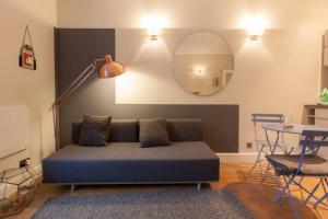 1 Bedroom Flat in Edinburgh's New Town Sleeps 2, Apartmanok  Edinburgh - big - 14