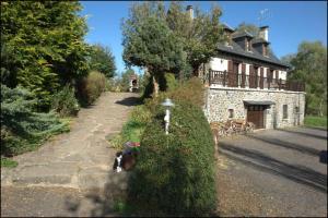 Chambres d'Hôtes Le Moulin du Pont - Accommodation - Saint-Bonnet-de-Salers