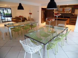 Landscape - Modus Style, Ferienwohnungen  Fortaleza - big - 46