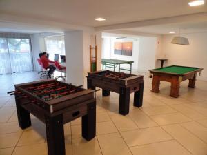 Landscape - Modus Style, Ferienwohnungen  Fortaleza - big - 45