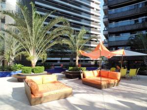 Landscape - Modus Style, Ferienwohnungen  Fortaleza - big - 36