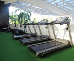 Landscape - Modus Style, Ferienwohnungen  Fortaleza - big - 35