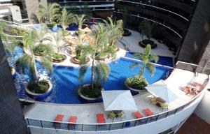 Landscape - Modus Style, Ferienwohnungen  Fortaleza - big - 24