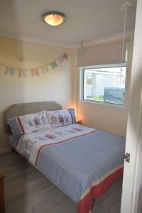 89 Sandown Bay Holiday Centre, Horské chaty  Sandown - big - 17