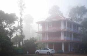 SanJose Holiday Home Resort,Virajpet