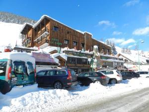 Hotel Le Cairn - Les Deux Alpes