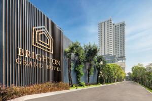 obrázek - Brighton Grand Hotel Pattaya