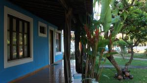Chales das Estrelas, Affittacamere  Tibau do Sul - big - 11