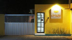 Chales das Estrelas, Affittacamere  Tibau do Sul - big - 15