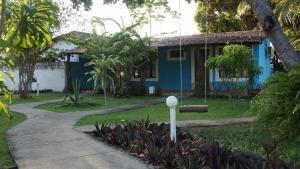 Chales das Estrelas, Affittacamere  Tibau do Sul - big - 10