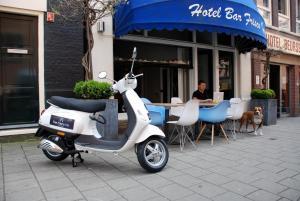 Frisco Inn(Ámsterdam)