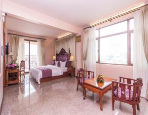 Phnom Penh Era Hotel, Отели  Пномпень - big - 4