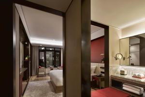 Shanghai Joya Hotel Xujiahui, Отели  Шанхай - big - 1
