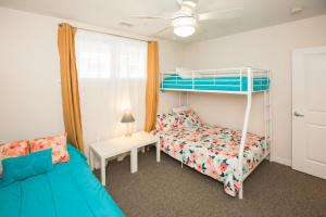 A301 Casuarina Breeze Condo, Ferienwohnungen  Virginia Beach - big - 8