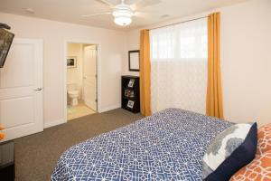 A301 Casuarina Breeze Condo, Apartmány  Virginia Beach - big - 6