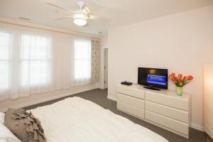 A301 Casuarina Breeze Condo, Ferienwohnungen  Virginia Beach - big - 5