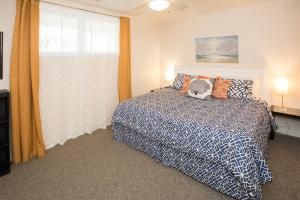 A301 Casuarina Breeze Condo, Ferienwohnungen  Virginia Beach - big - 10
