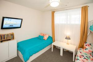 A301 Casuarina Breeze Condo, Ferienwohnungen  Virginia Beach - big - 3