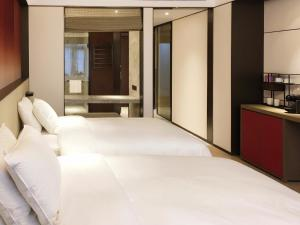 Shanghai Joya Hotel Xujiahui, Отели  Шанхай - big - 13