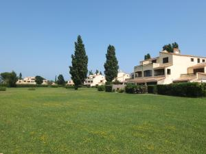 Apartment Les Catalanes du Golf.18, Apartmanok  Saint-Cyprien - big - 25