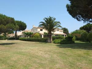 Apartment Les Catalanes du Golf.18, Apartmanok  Saint-Cyprien - big - 23