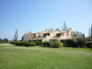 Apartment Les Catalanes du Golf.18, Apartmanok  Saint-Cyprien - big - 22