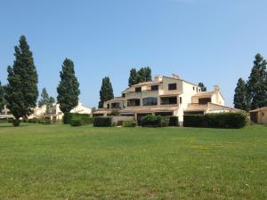 Apartment Les Catalanes du Golf.18, Apartmány  Saint-Cyprien - big - 17