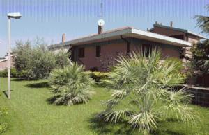 Residence Silva