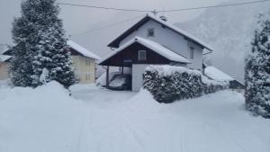 Chata Ferienhaus-Cerny Bad Goisern Rakousko
