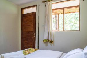 Ichumbi Gorilla Lodge, Chaty v prírode  Kisoro - big - 10