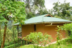 Ichumbi Gorilla Lodge, Chaty v prírode  Kisoro - big - 36