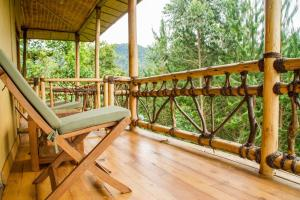 Ichumbi Gorilla Lodge, Chaty v prírode  Kisoro - big - 50