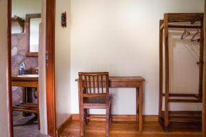 Ichumbi Gorilla Lodge, Lodges  Kisoro - big - 24
