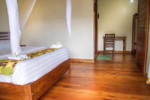Ichumbi Gorilla Lodge, Chaty v prírode  Kisoro - big - 23