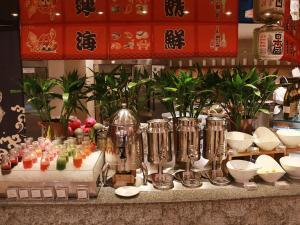 Sofitel Lianyungang Suning, Hotely  Lianyungang - big - 83