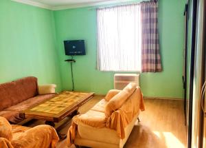 Sunny Home, Apartmány  Tbilisi City - big - 7