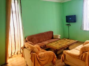 Sunny Home, Apartmány  Tbilisi City - big - 8