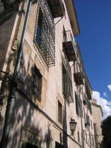 ホテル レオノル デ アキタニア