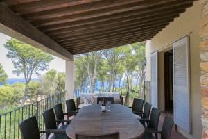 Can Sa Punta Negra, Villas  Begur - big - 7