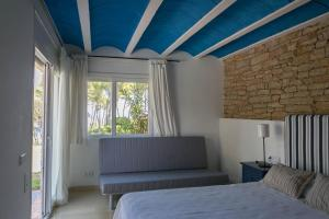 Can Sa Punta Negra, Villas  Begur - big - 8