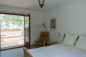 Can Sa Punta Negra, Villas  Begur - big - 13
