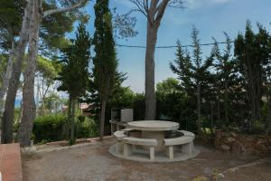 Can Sa Punta Negra, Villas  Begur - big - 21