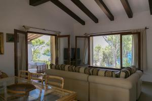 Can Sa Punta Negra, Villas  Begur - big - 22