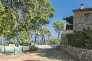 Can Sa Punta Negra, Villas  Begur - big - 24