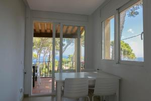 Can Sa Punta Negra, Villas  Begur - big - 25