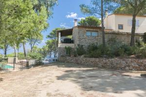 Can Sa Punta Negra, Villas  Begur - big - 28