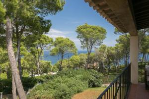 Can Sa Punta Negra, Villas  Begur - big - 29