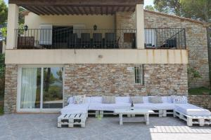 Can Sa Punta Negra, Villas  Begur - big - 31