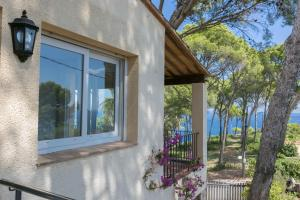 Can Sa Punta Negra, Villas  Begur - big - 33
