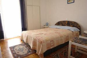 Apartments Scarlett, Апартаменты  Новалья - big - 22